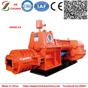 Automatic Brick Machine, Clay Brick Making Machine (JKR45)