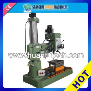 High Precision Bench Radial Drilling Machine Z3040 pictures & photos
