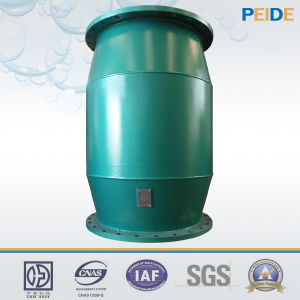 Strong Magnetic Sterilization Alga Water Treatment for HVAC System pictures & photos