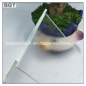 3mm 5mm 6mm Low Iron Anti-Reflection Glass for Solar Glass pictures & photos