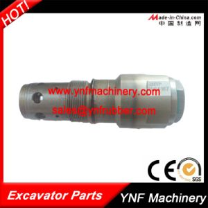 Excavator Swing Motor Main valve for Hitachi Ex200 pictures & photos