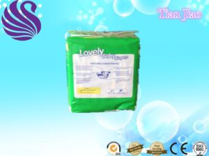 Professional High Quality Baby Diaper Manufacturer in China pictures & photos