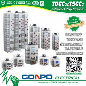 Tdgc2/Tsgc2 Series Contact Voltage Regulator/Variable Transformer pictures & photos