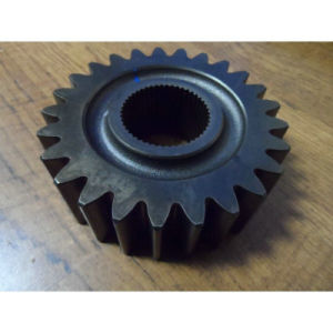 OEM Hardened Steel High Torque Low Steering Rpm Gear pictures & photos