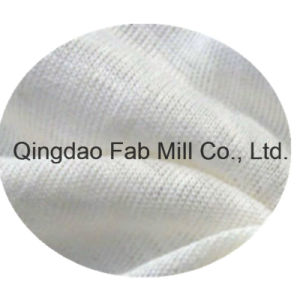 100% Hemp High Quality Knitting Interlock Fabric (QF13-0353) pictures & photos