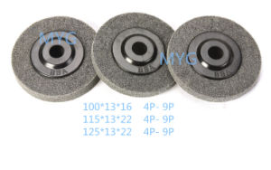 Bsa Plastic Cover Polishing Disc Manufacturer pictures & photos