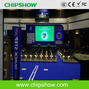 Chipshow P4 SMD LED Display Full Color LED Video Display pictures & photos