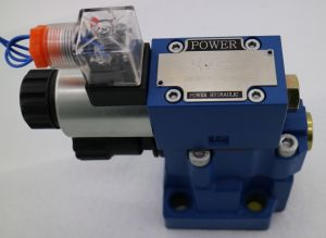 Dbw10 Hydraulic Relief Valve pictures & photos