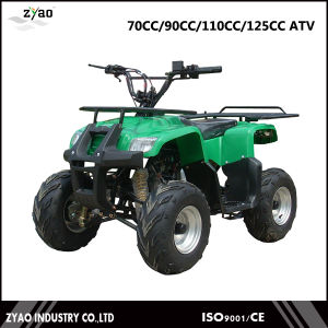 China Factory 70cc Sports ATV Quad Kids ATV 110cc 125cc Quad ATV Cheap for Sale pictures & photos