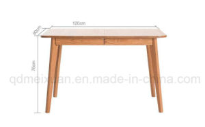 Solid Wooden Dining Desk Coffee Table (M-X2632) pictures & photos
