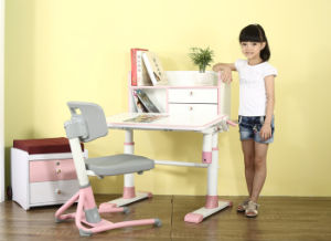 Home Writing Comfortable Cheap Student Adjustable Chair pictures & photos