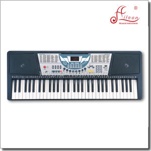 61 Keys 8 Percussions Electronic Keyboard pictures & photos