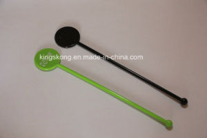 Disposable Customized Plastic Coffee Stirrer pictures & photos