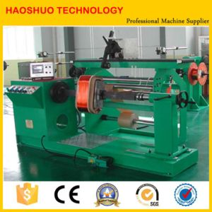 Automatic Transformer Coil Winding Machine Price pictures & photos