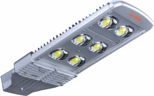 180W Bridgelux Chip High Quality LED Outdoor Street Light Luminaire