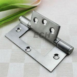 Stainless Steel Recessed Door Hinges (H033)
