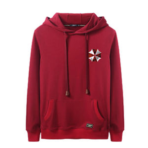 Men Gender and Embroidery or Printed Technics Custom Hoodies pictures & photos