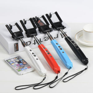 New Extendable Selfie Stick Monopod Bluetooth for iPhone pictures & photos