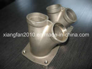 Stainless Steel Exhaust System Components