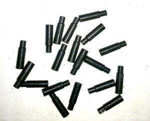 Custom EPDM Rubber Cable Bushing pictures & photos