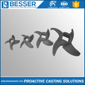 Ts16949 Iron Carbon Steel Casting Silicone Lost Wax Casting Foundry pictures & photos