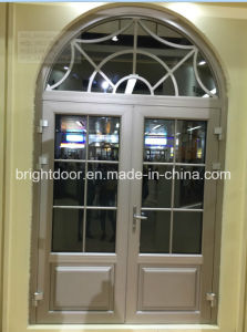 Arched Interior French Doors pictures & photos