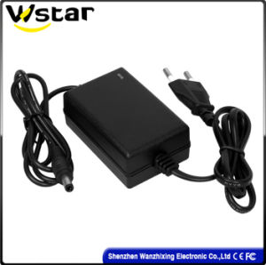 12W~24W Power Adapter for Labtop (WZX-558 Double Line) pictures & photos