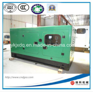 Mtu 800kw/1000kVA Silent Diesel Generator for Sale pictures & photos