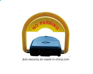 Ce Approved Automatic Car Parking Lock Made of Aluminum Alloy pictures & photos