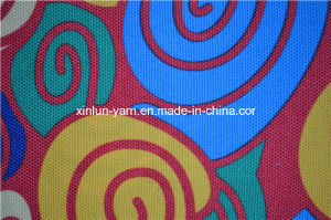 100% Polyester Upholstery Fabric for Chair/ Sofa pictures & photos