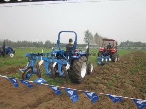 Farm Tillage Disc Plough pictures & photos