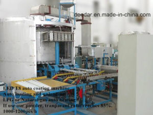 LED T8 Auto Coating Machine pictures & photos
