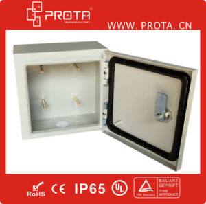 Small Cable Junction Box Wall Mount Electric Box pictures & photos