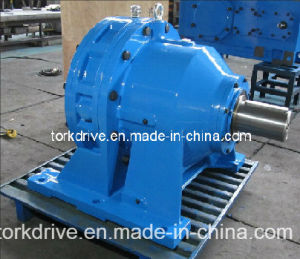 Veritical Cyclo Gearbox/Speed Reducer pictures & photos