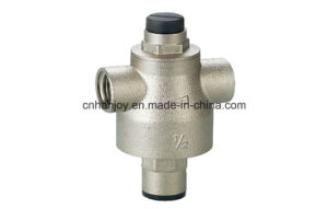High Quality Pressure Valve (NV-5019) pictures & photos