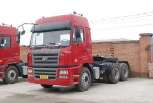 Camc 6*4 Tractor Head Weichai 430 HP