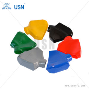 Half Type Cover for Fuel Dispenser Nozzle pictures & photos