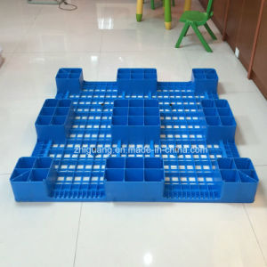 Plastic Pallet Mould for Transportation/Conveyance (ZG-1212) pictures & photos
