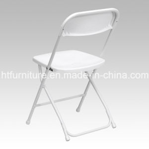 Lightweight Event Plastic Folding Chair pictures & photos
