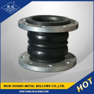 EPDM Flanged Flexible Elastomeric Expansion Joints pictures & photos
