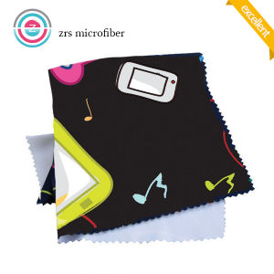 Microfiber Cloth for Eyegalss/Sunglass/Screen/Camera Cleaning