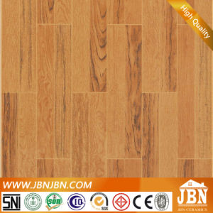 Rustic Anti Slip Ceramic Floor Tile with Wooden Disign (4A018) pictures & photos