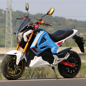 1kw-2kw China Street Adult Sport Racing Electric Motorbike (SYEV-5) pictures & photos