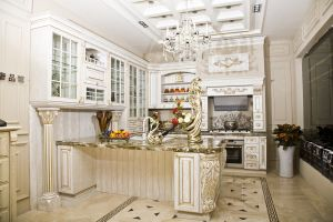 American Traditional Kitchen Cabinet pictures & photos