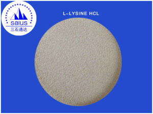 Feed Additive Acid L-Lysine with Low Price pictures & photos