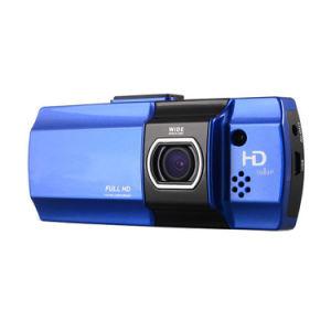 Full HD G-Sensor Car Camera Night Vision Novatek Dash Cam Video Recorder DVR GPS pictures & photos