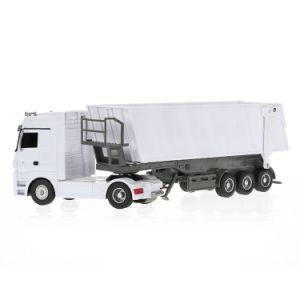 0101101c-1-32 2.4G Electric Mercedes Benz Dump Truck RTR RC Car pictures & photos
