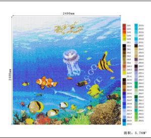 Swimming Pool Mosaic Tile Swimming Pool Tiles Mosaic Tile Mosaic Picture pictures & photos