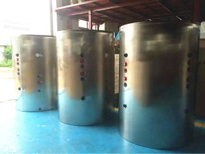 High Pressure Water Tank 2000L pictures & photos