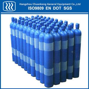 Seamless Steel Acetylene Oxygen Argon Nitrogen CO2 Gas Cylinder pictures & photos